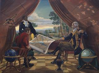 moorish history, american history, washington