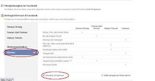Cara agar status FB ( Facebook ) di like / disukai banyak orang ( RIBUAN ) secara otomatis
