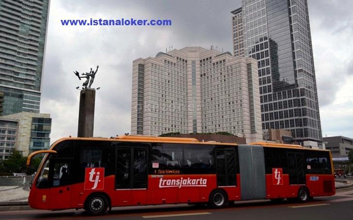 Lowongan Kerja Terbaru Transjakarta Juni 2016