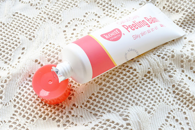Koelf Callus Care Heel Patch Review, Koelf Callus Care Peeling Balm Review, Koelf Review, Koelf Korean Brand Review, Koelf Heel Care, Koelf Feet Care products