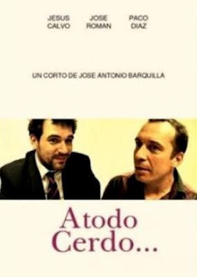 A todo cerdo..., film