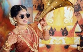 Kerala best Hindu wedding Highlight Akash & Punya 2020