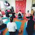 Yoga - A Nossa Primeira Aula
