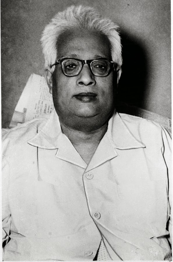 a short essay on satyendra nath bose