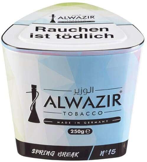 Alwazir - Spring Break