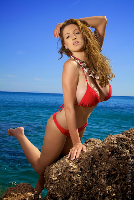 Jordan-Carver-red-bikini-hd-hot-sexy-photo-17