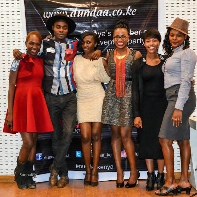 Nairobi's Psycho Conman Fadhili Paid Journalists To Paint His Success