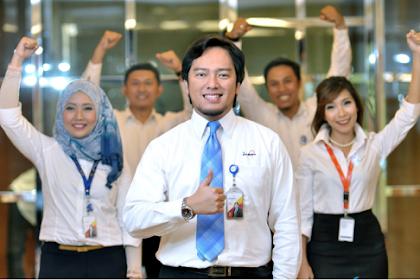 Lowongan Kerja PT Indonesia Comnets Plus
