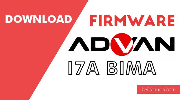 Download Firmware Advan I7A BIMA