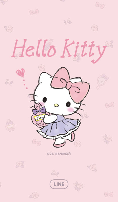 Hello Kitty: Girly Style