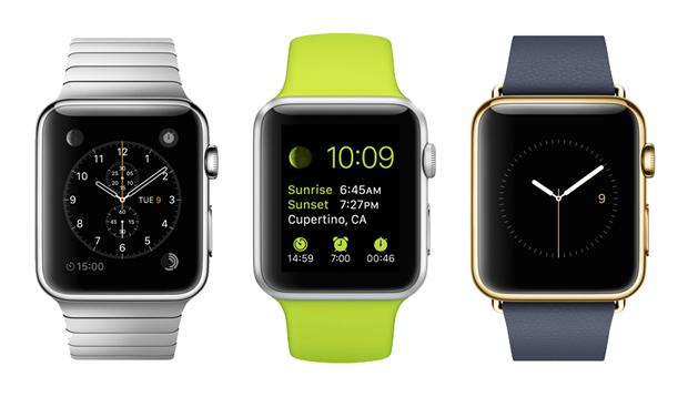 Come cambiare quadranti Apple Watch
