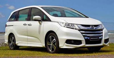 2020 Honda Odyssey Changements, prix et date de sortie Rumeurs