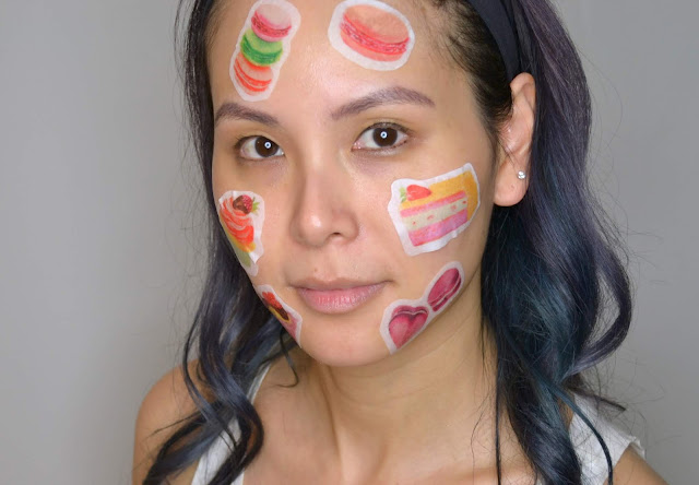 MaskerAide Sweet Retreat Mini Sheet Masks Review