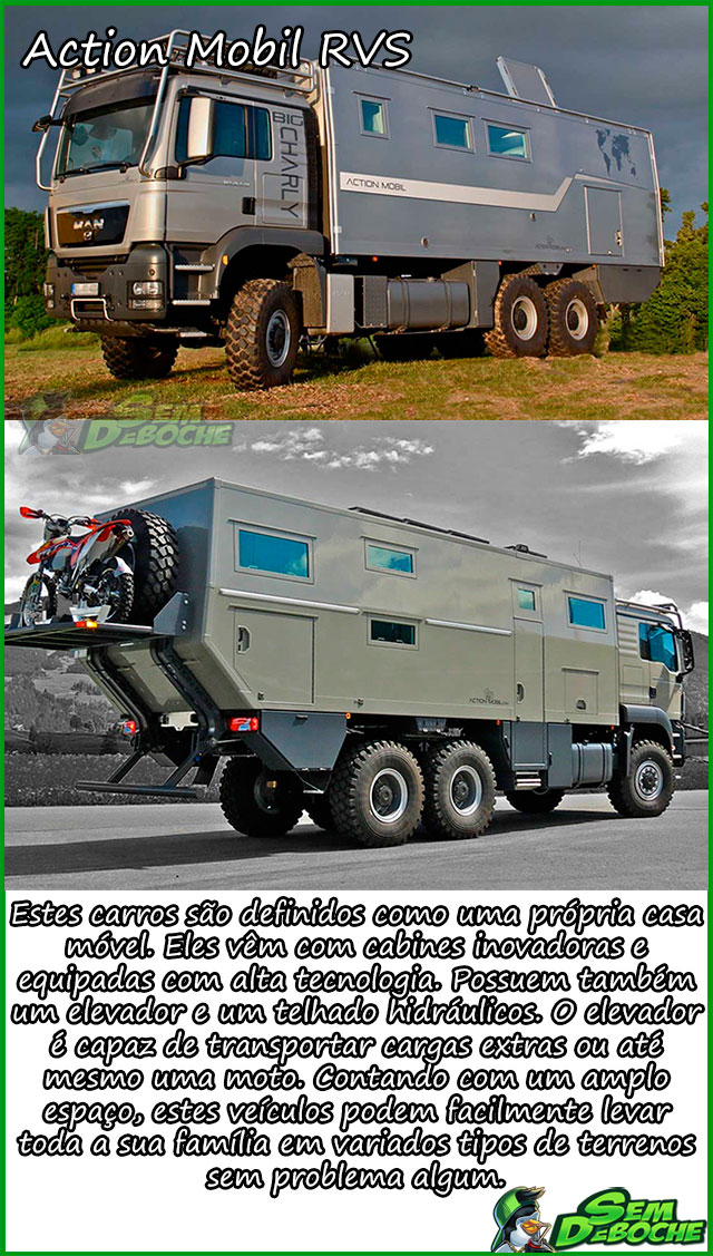 ACTION MOBIL RVS - APOCALIPSE ZUMBI