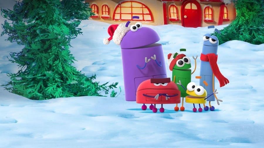 Natal com os StoryBots Torrent
