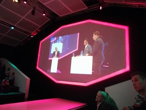 dmexco 2014: Die wirtschaftliche Zukunft des Online-Journalismus