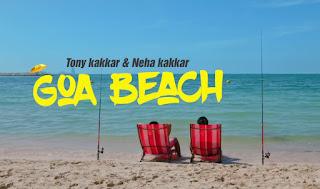 Download Goa Beach ft. Tony Kakkar Full HD Video