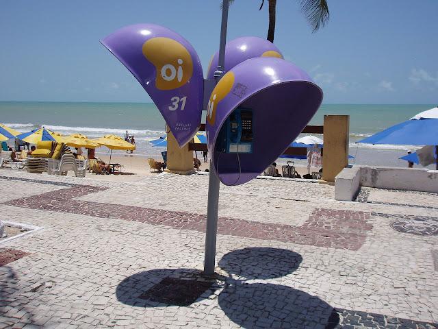 Resultado de imagem para Orelhões do município de Natal podem ganhar pontos de internet Wi-Fi