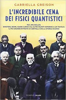 L'incredibile Cena Dei Fisici Quantistici PDF