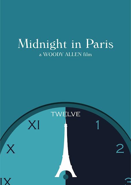 İzlediklerim #13: Paris'te Gece Yarısı