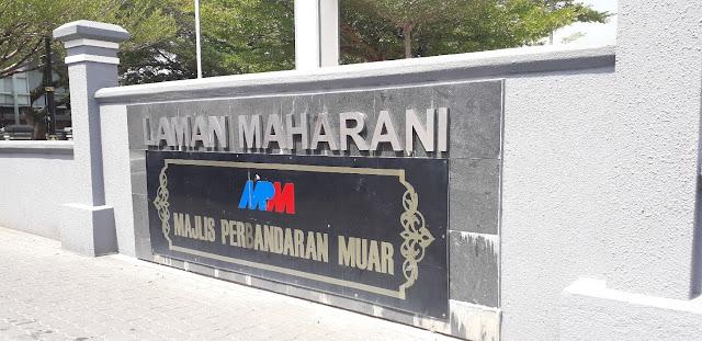 Laman Maharani