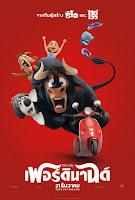 Ferdinand Movie Poster 20