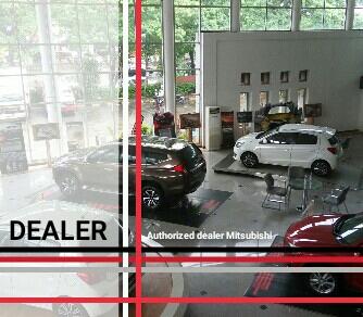 Mitsubishi Tangerang Dealer 3s
