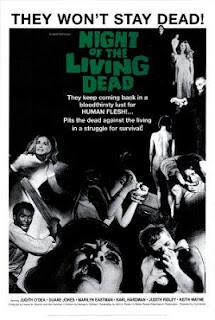 La noche de los muertos vivientes Online
