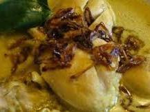 Resep & Cara Membuat Opor Ayam Bumbu Kuning Spesial