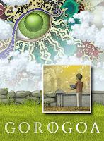Gorogoa Game Cover