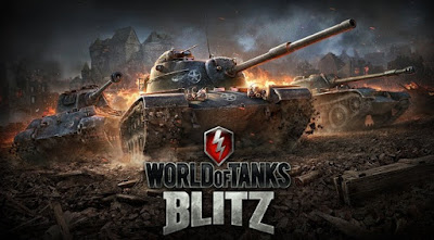 World Of Tanks Blitz v4.0.0.304 Apk Mod Money