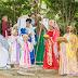 Espetáculo gratuito na Lagoa conta a história do nascimento de Jesus Cristo, neste domingo