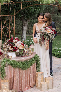 http://www.artfullywed.com/wedding-inspiration/wedding-styles/whimsical-metallic-wedding-inspiration/