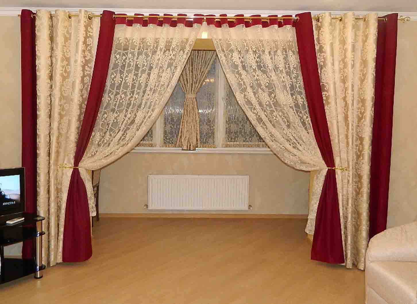 Curtain Ideas Top 50 Curtain Design Ideas For Bedroom Modern Interior Designs 2019