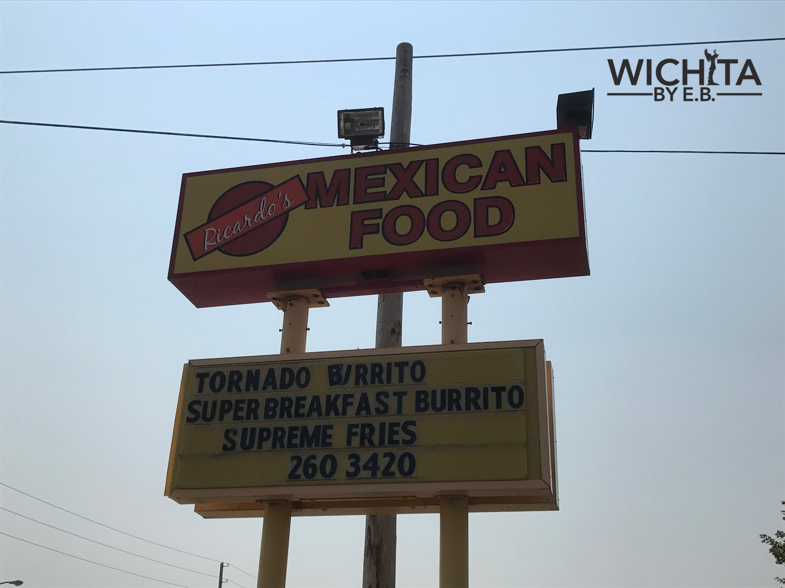 Mexican Food Restaurants In Wichita Ks