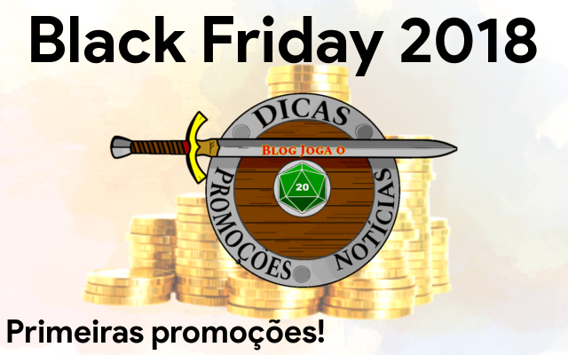 Black Friday Blog Joga o D20