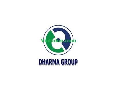 INFO Loker Via Online PT.Dharma Plometal (Dharma Group)