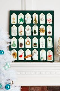 freesensenews 8 easy affordable diy christmas decorations. Black Bedroom Furniture Sets. Home Design Ideas