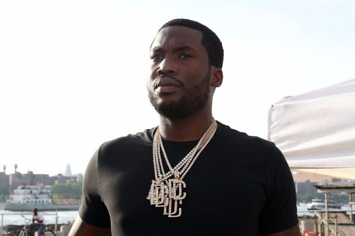 "The Trailer For ""Free Meek"" Documentary Has Been Released"