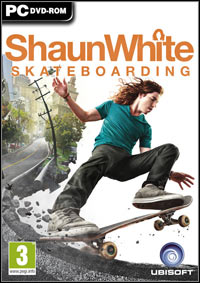 Shaun White Skateboarding PC [Full] Español [MEGA]