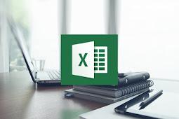 Pengertian Microsoft Excell : Format, Fungsi Dan Rumus Microsoft Excell