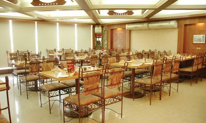 Good Restaurants In Tst