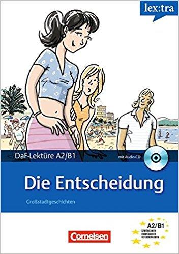 قصة المانية قصيرة للمستوى A2-B1