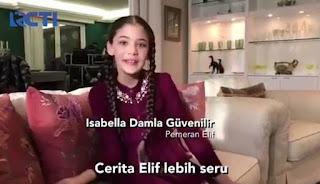 Sinopsis Elif RCTI Episode 3