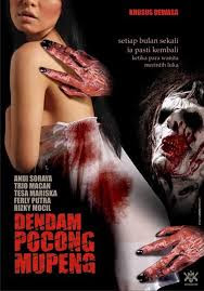Download Film Dendam Pocong Mupeng (2010) Full Movie