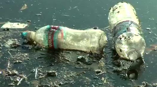 Plastic Bottle Shoes Adidas