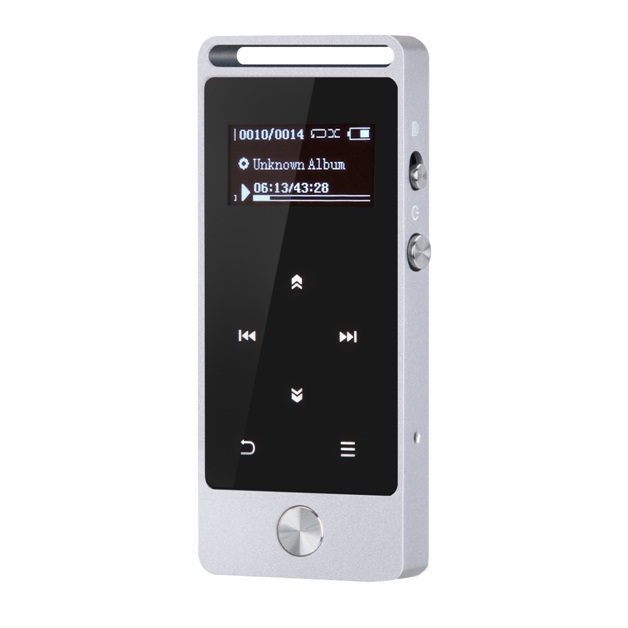 Mp3 player terbaik 2 AGPtEK M20S