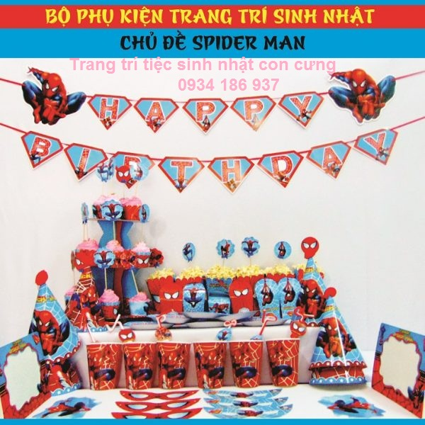 mẫu phụ kiện trang trí sinh nhật 08