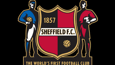 Klub Tertua di Dunia Sheffield FC (24 October 1857)