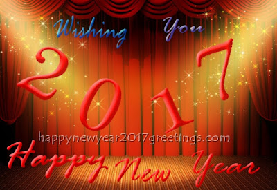 2017 Wish You Photo Greetings